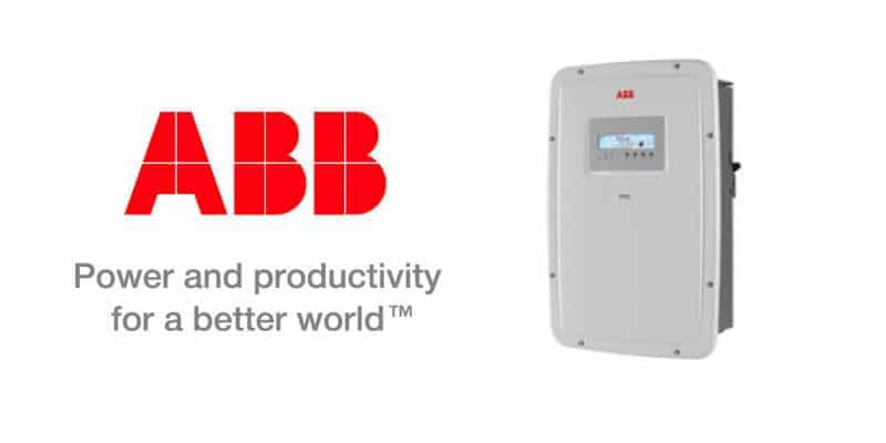 Grid Connect Inverters Solar Hybrids