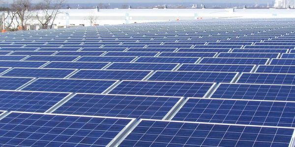 Commercial Solar Hybrid Systems (with batteries)